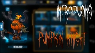getlinkyoutube.com-Call of Mini Infinity : Pumpkin Knight