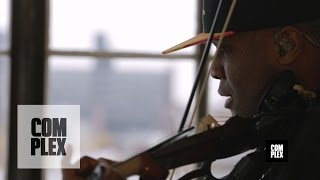"getlinkyoutube.com-Black Violin Covers Drake and Future's ""Big Rings"" 