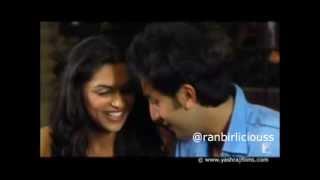 getlinkyoutube.com-Ranbir Kapoor and Deepika Padukone