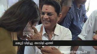 getlinkyoutube.com-ജഗതി ശ്രീകുമാര് വീണ്ടും ലൊക്കേഷനില് | Jagathy Sreekumar at Film Location