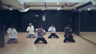 getlinkyoutube.com-100% (백퍼센트) - 지독하게 (Better Day) Dance Practice (Mirrored)