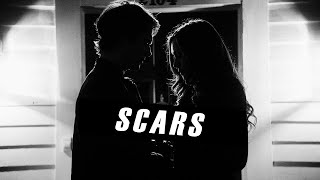 getlinkyoutube.com-Scars || Damon/Elena [+7x04]