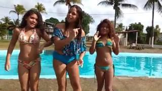getlinkyoutube.com-desafio da piscina #na piscina