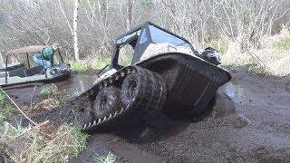 getlinkyoutube.com-Nasty Swamp Ride 2014 - Mudd-Ox, Max, Argo, Adair Tracks
