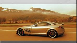 getlinkyoutube.com-Mercedes SLR McLaren 722 Edition