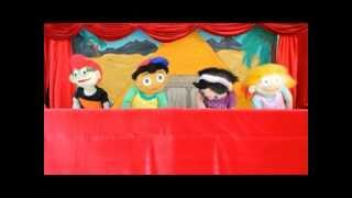 Little Einstein Hand Puppet Show by Roppets Edutainment Production Inc.