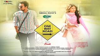 One Way Road | Jovan | Mehjabin | Bangla Drama