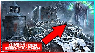 getlinkyoutube.com-IRON DRAGON | DER EISENDRACHE Storyline Links to Ascension! Zombies Story (Black Ops 3 Zombies DLC)