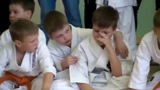 getlinkyoutube.com-Мотивация киокушинкай карате.  Школа каратэ Виталия Энеева