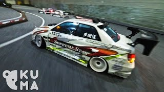 getlinkyoutube.com-Fast and the Furious - RC Drift Cars in Japan