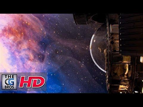A Futuristic Short Film (Ultra-HD)