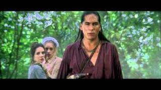 getlinkyoutube.com-Video Collage  Eric Schweig in The last of the Mohicans  Part I