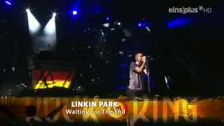 getlinkyoutube.com-Linkin Park - Live at Rock am Ring 2014 Full Concert [High Volume] [HD]