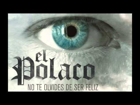 Amantes de El Polaco Letra y Video