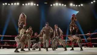 Step Up All In - Ring Battle