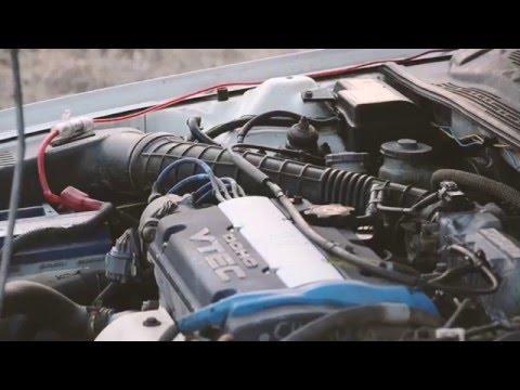 Honda Prelude (самый полный обзор) - часть 2