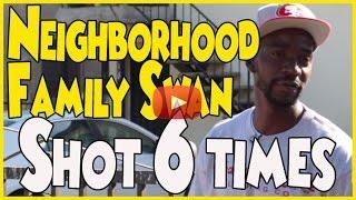 getlinkyoutube.com-Neighborhood Family Swan Blood reflects on surviving 6 gun shots during gang shooting