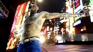 getlinkyoutube.com-Full Show Chris Brown Live Perform Cali Christmas 2015