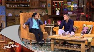 getlinkyoutube.com-Ini Talk Show 9 November 2014 - Lari Part 1/4 - Samuel Rizal, Joanna Alexandra