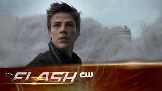 getlinkyoutube.com-The Flash | Extended Trailer | The CW