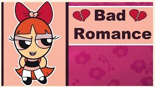 getlinkyoutube.com-Blossom~Bad Romance (full version)