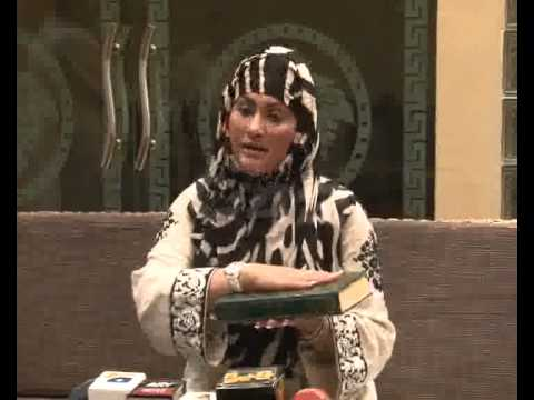 Actress Nargis Press Conf Due Leave Showbiz & Dance Pkg By Zain Madni City42