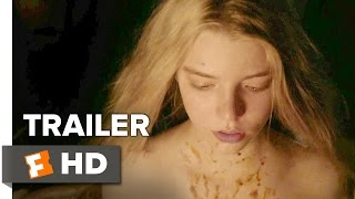 getlinkyoutube.com-The Witch Official Trailer #1 (2016) - Anya Taylor-Joy, Ralph Ineson Movie HD
