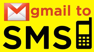 getlinkyoutube.com-How to Receive free SMS text alerts for new emails
