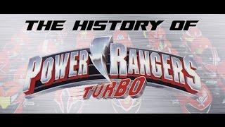 Power Rangers Turbo, Part 1 - History of Power Rangers width=