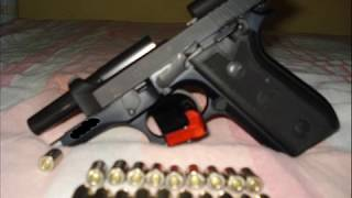 getlinkyoutube.com-TAURUS PT 58 HC PLUS