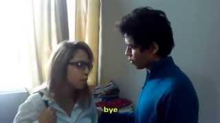 getlinkyoutube.com-AMAZING SHE HULC - Season 1 - Episode 5