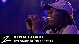 getlinkyoutube.com-Alpha Blondy - Stade de France - LIVE HD