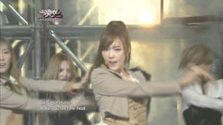 getlinkyoutube.com-(HQ)SNSD Girls Generation- The Boys  MUSIC BANK 281011