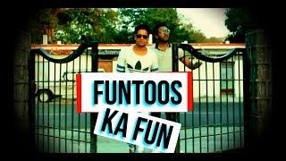 Funtoos ka Fun,full on comedy