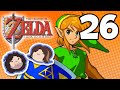 Zelda A Link to the Past: Not the Face! - PART 26 - Game Grumps