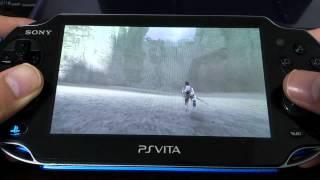 getlinkyoutube.com-PS VitaのリモートプレイでPS3ソフトを起動