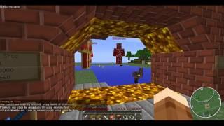 getlinkyoutube.com-Minecraft Mod Attack On Titan - เปิดColoแล้วว!!!
