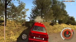 getlinkyoutube.com-DiRT Rally Crash Compilation
