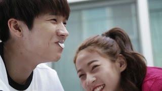 getlinkyoutube.com-KBS2 하이스쿨:러브온(Hi School love on) NG 모음1