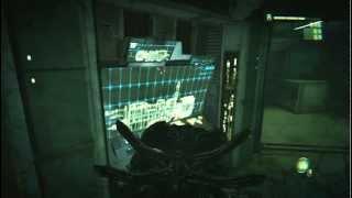 getlinkyoutube.com-Aliens: Colonial Marines Multiplayer gameplay IM A CRUSHER!!!!