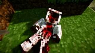 getlinkyoutube.com-Minecraft Starwars - MineWars the Prologue (Minecraft Animation)