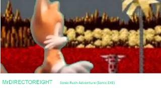 getlinkyoutube.com-Sonic Rush Adventure (Sonic.EXE)