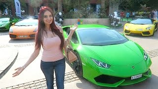 getlinkyoutube.com-Rich Kids of Dubai !!!