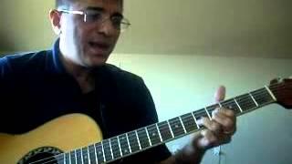 getlinkyoutube.com-Madai Thiranthu Illayaraja Guitar Chord Lesson by Suresh