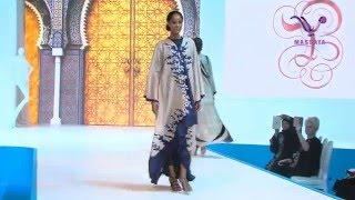 getlinkyoutube.com-Bride Dubai 2016 - Massaya TV.