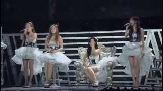 getlinkyoutube.com-Baby Baby (Ballad Ver.) _Girls' Generation (Girls & Peace World Tour in Seoul DVD)