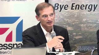 Aero-TV: Bye Energy's Electric 172 - Building a Greener Future for Aviation