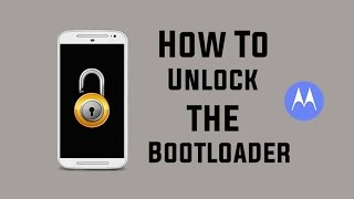 getlinkyoutube.com-How To Unlock The BootLoader Of Any Motorola Smartphone ( Same For All Moto Smartphone )