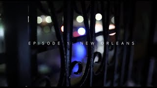 August Alsina - My Testimony Episode 1: New Orleans (Docu-series)