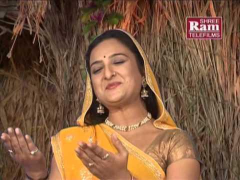 Madhuli Jota Mandu Dole  Bapasitaram Bhajan  Farida Meer